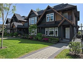 Photo 1: # 1 263 E 5TH ST in North Vancouver: Lower Lonsdale Condo for sale : MLS®# V1063605