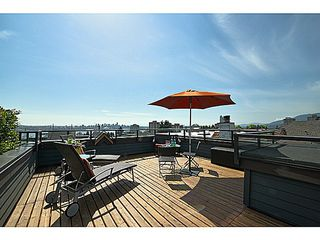 Photo 16: # 1 263 E 5TH ST in North Vancouver: Lower Lonsdale Condo for sale : MLS®# V1063605