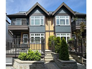 Photo 20: # 1 263 E 5TH ST in North Vancouver: Lower Lonsdale Condo for sale : MLS®# V1063605