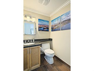 Photo 13: # 1 263 E 5TH ST in North Vancouver: Lower Lonsdale Condo for sale : MLS®# V1063605