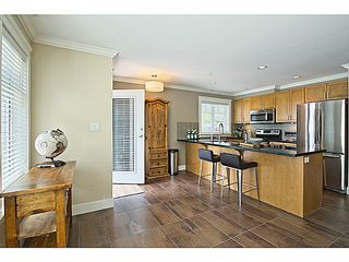Photo 5: # 1 263 E 5TH ST in North Vancouver: Lower Lonsdale Condo for sale : MLS®# V1063605