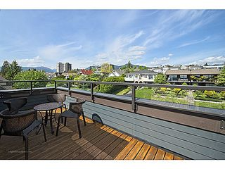 Photo 18: # 1 263 E 5TH ST in North Vancouver: Lower Lonsdale Condo for sale : MLS®# V1063605