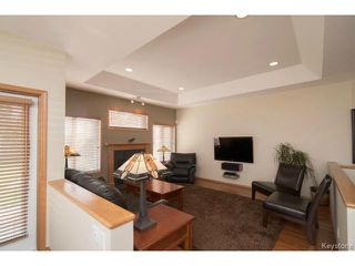 Photo 8: 30 Hindle Gate in WINNIPEG: St Vital Residential for sale (South East Winnipeg)  : MLS®# 1419007