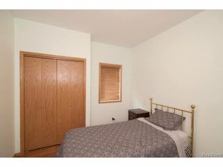 Photo 14: 30 Hindle Gate in WINNIPEG: St Vital Residential for sale (South East Winnipeg)  : MLS®# 1419007