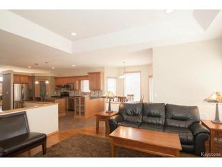 Photo 9: 30 Hindle Gate in WINNIPEG: St Vital Residential for sale (South East Winnipeg)  : MLS®# 1419007