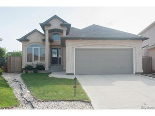 Photo 1: 30 Hindle Gate in WINNIPEG: St Vital Residential for sale (South East Winnipeg)  : MLS®# 1419007