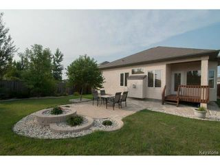Photo 18: 30 Hindle Gate in WINNIPEG: St Vital Residential for sale (South East Winnipeg)  : MLS®# 1419007