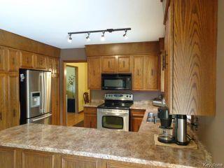 Photo 6: 38 Elmvale Crescent in WINNIPEG: Charleswood Residential for sale (South Winnipeg)  : MLS®# 1420385