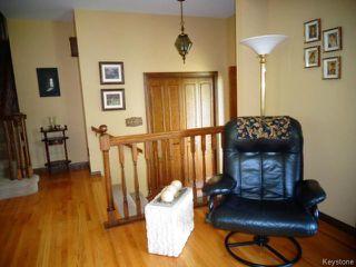 Photo 9: 38 Elmvale Crescent in WINNIPEG: Charleswood Residential for sale (South Winnipeg)  : MLS®# 1420385