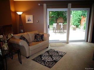 Photo 14: 38 Elmvale Crescent in WINNIPEG: Charleswood Residential for sale (South Winnipeg)  : MLS®# 1420385