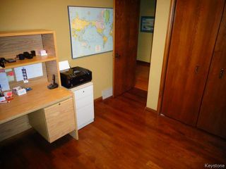 Photo 17: 38 Elmvale Crescent in WINNIPEG: Charleswood Residential for sale (South Winnipeg)  : MLS®# 1420385