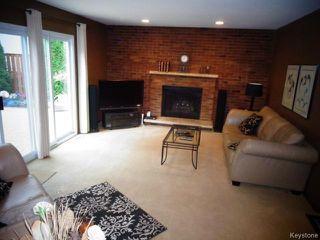 Photo 13: 38 Elmvale Crescent in WINNIPEG: Charleswood Residential for sale (South Winnipeg)  : MLS®# 1420385