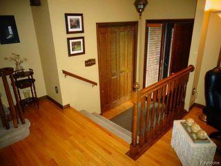 Photo 12: 38 Elmvale Crescent in WINNIPEG: Charleswood Residential for sale (South Winnipeg)  : MLS®# 1420385