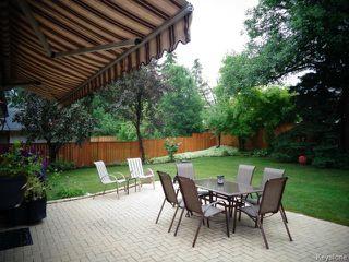 Photo 2: 38 Elmvale Crescent in WINNIPEG: Charleswood Residential for sale (South Winnipeg)  : MLS®# 1420385