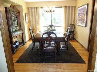 Photo 11: 38 Elmvale Crescent in WINNIPEG: Charleswood Residential for sale (South Winnipeg)  : MLS®# 1420385