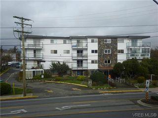 Main Photo: 12 848 Esquimalt Road in VICTORIA: Es Old Esquimalt Residential for sale (Esquimalt)  : MLS®# 319030
