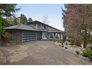 Photo 1: 2724 ST MORITZ WY in Abbotsford: Abbotsford East House for sale : MLS®# F1433185