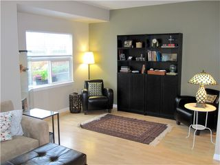 Photo 4: # 123 1055 RIVERWOOD GT in Port Coquitlam: Riverwood Condo for sale : MLS®# V1113530