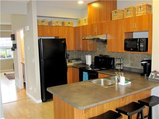 Photo 6: # 123 1055 RIVERWOOD GT in Port Coquitlam: Riverwood Condo for sale : MLS®# V1113530