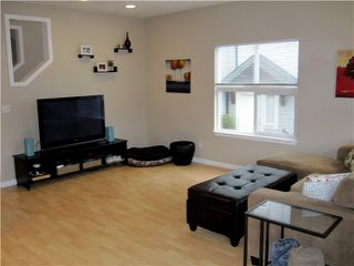 Photo 3: # 123 1055 RIVERWOOD GT in Port Coquitlam: Riverwood Condo for sale : MLS®# V1113530