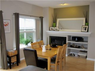 Photo 7: # 123 1055 RIVERWOOD GT in Port Coquitlam: Riverwood Condo for sale : MLS®# V1113530