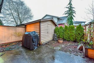 Photo 19: 142 7480 138 STREET in Surrey: East Newton Townhouse for sale : MLS®# R2033399