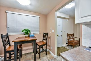 Photo 12: 142 7480 138 STREET in Surrey: East Newton Townhouse for sale : MLS®# R2033399