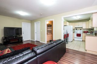 Photo 16: 326 HUME STREET in New Westminster: Queensborough House for sale : MLS®# R2042882