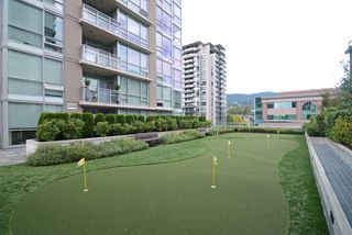 Photo 19: 507 2975 ATLANTIC AVENUE in Coquitlam: North Coquitlam Condo for sale : MLS®# R2055652