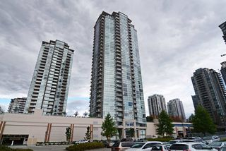 Photo 1: 507 2975 ATLANTIC AVENUE in Coquitlam: North Coquitlam Condo for sale : MLS®# R2055652
