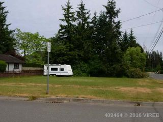 Main Photo: 491 PYM N STREET in PARKSVILLE: Z5 Parksville Lots/Acreage for sale (Zone 5 - Parksville/Qualicum)  : MLS®# 409464