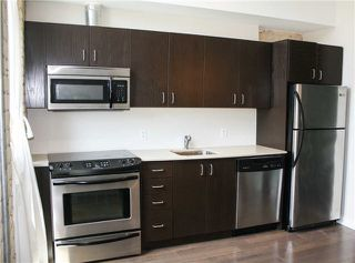 Photo 6: 201 Carlaw Ave Unit #233 in Toronto: South Riverdale Condo for sale (Toronto E01)  : MLS®# E3537645