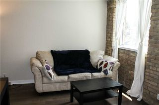 Photo 7: 201 Carlaw Ave Unit #233 in Toronto: South Riverdale Condo for sale (Toronto E01)  : MLS®# E3537645