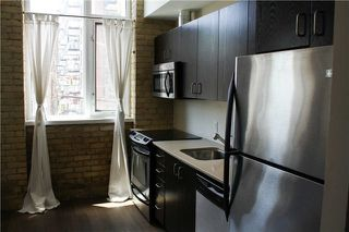 Photo 9: 201 Carlaw Ave Unit #233 in Toronto: South Riverdale Condo for sale (Toronto E01)  : MLS®# E3537645