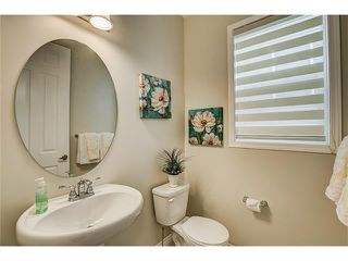 Photo 18: 635 Windbrook Heights SW in Airdrie: Windsong WDS House for sale : MLS®# C4070475