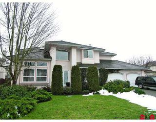 Photo 1: 20650 90A Ave in Langley: Walnut Grove House  : MLS®# F2701459