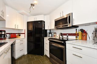 Photo 7: 206 2023 FRANKLIN STREET in Vancouver: Hastings Condo for sale (Vancouver East)  : MLS®# R2266371