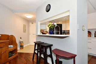 Photo 5: 206 2023 FRANKLIN STREET in Vancouver: Hastings Condo for sale (Vancouver East)  : MLS®# R2266371