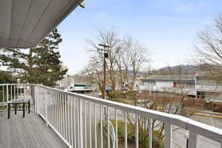 Photo 12: 206 2023 FRANKLIN STREET in Vancouver: Hastings Condo for sale (Vancouver East)  : MLS®# R2266371