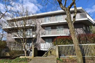 Photo 1: 206 2023 FRANKLIN STREET in Vancouver: Hastings Condo for sale (Vancouver East)  : MLS®# R2266371