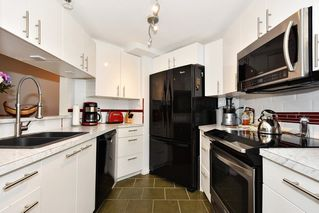 Photo 6: 206 2023 FRANKLIN STREET in Vancouver: Hastings Condo for sale (Vancouver East)  : MLS®# R2266371