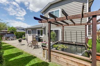 Photo 19: 5418 49A AVENUE in Delta: Hawthorne House for sale (Ladner)  : MLS®# R2275601