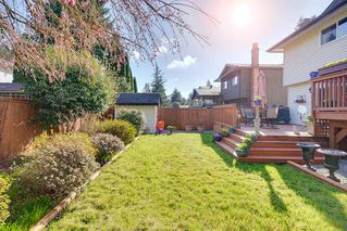 Photo 20: 2171 STIRLING AVENUE in Port Coquitlam: Glenwood PQ House for sale : MLS®# R2252731