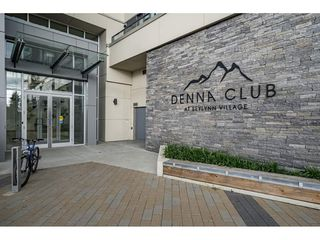 Photo 13: 1501 680 SEYLYNN CRESCENT in North Vancouver: Lynnmour Condo for sale : MLS®# R2318602