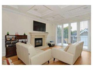 Photo 6:  in Vancouver: Point Grey House for rent (Vancouver West)  : MLS®# AR091