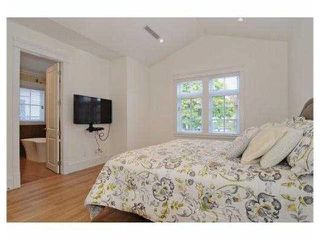 Photo 8:  in Vancouver: Point Grey House for rent (Vancouver West)  : MLS®# AR091