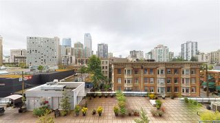 Photo 13: 509 1060 ALBERNI STREET in Vancouver: West End VW Condo for sale (Vancouver West)  : MLS®# R2374702