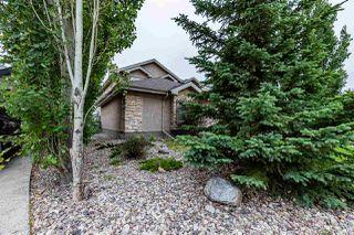 Main Photo: 243 GALLAND Close in Edmonton: Zone 58 House for sale : MLS®# E4165369