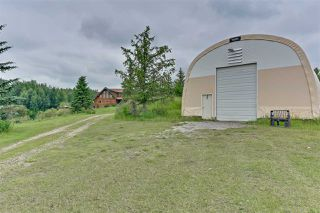 Photo 29: 6 471082 RGE RD 242 A: Rural Wetaskiwin County House for sale : MLS®# E4165804