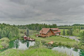 Photo 3: 6 471082 RGE RD 242 A: Rural Wetaskiwin County House for sale : MLS®# E4165804